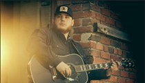 Country Star Luke Combs Coming to the Q in November