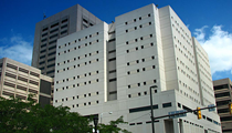 Forced Lockdown a Factor in Cuyahoga County Jail Inmate's Attempted Suicide