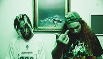 $UICIDEBOY$ Coming to the Agora in August
