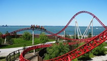Season Fast-Lane Passes Now Available to Cedar Point Visitors — But Only if You're Rich