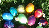 5 Hoppin' Cleveland Easter Egg Hunts For Adults, Kids and Four-Legged Friends