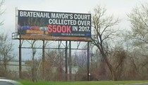 ACLU of Ohio Takes Its Fight Against Mayor's Courts Straight to the Public With I-90 Billboard