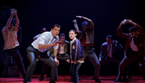'A Bronx Tale' is a Softened Gangland Experience at Playhouse Square