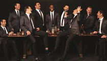 Straight No Chaser to Perform Two Shows at the State Theatre in December