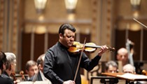 A Very Russian Evening With the Cleveland Orchestra