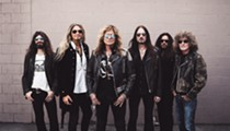 In Advance of Next Week's Show at the Agora, Whitesnake Singer David Coverdale Talks About the Band's Hard Rocking New Album
