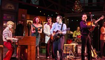 Rock 'n' Roll Lives on in Great Lakes Theater's Production of 'Million Dollar Quartet'