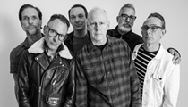 Punk Icons Bad Religion Coming to the Agora in August