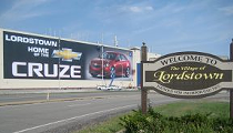 Trump Tweets that GM's Lordstown Plant Will Be Sold to Electric Vehicle Manufacturer, Sides Say Deal is in Negotiation Phase