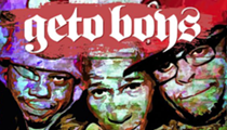 The Geto Boys to Bring Their Farewell Tour to the Agora