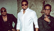 Boyz II Men to Perform at MGM Northfield Park Center Stage in August