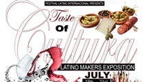 Latino Makers Exposition Coming to the Michael Zone Recreation Center Park in July