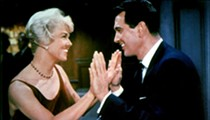 Cedar Lee Theatre To Honor the Late Doris Day With a Special Screening of 'Pillow Talk'