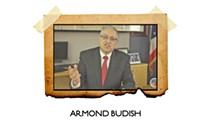 Cleveland.com had Armond Budish on its Podcast and Didn't Ask Him a Single G.D. Thing