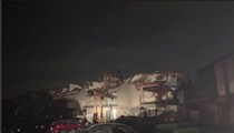Powerful Memorial Day Tornadoes Cause Widespread Destruction in Ohio and Indiana