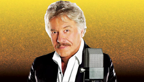 Tony Orlando Coming to MGM Northfield Park — Center Stage in November