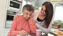 Ohio Relies Heavily on Volunteers to Handle Aging Adults' Affairs