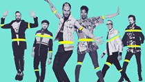 Fitz and the Tantrums Frontman and Young the Giant Drummer Talk About Their Co-Headlining Tour That's Coming to Jacobs Pavilion at Nautica