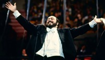 'Heaven on Earth' Vocals and More on Display in 'Pavarotti' Documentary