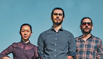 Band of the Week: Fabian Almazan Trio