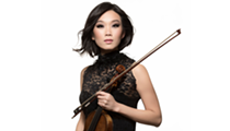 Maureen Choi and Her Spanish Jazz Quartet at the Bop Stop and the Rest of the Classical Music to Catch This Week