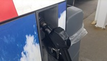 Don't Forget That Ohio's 10.5-Cent Gas Tax Increase Starts Today