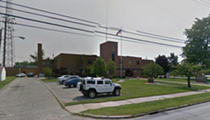 County Investigating Possible Drone-Drop of Contraband Into Euclid Jail Facility