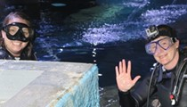 Greater Cleveland Aquarium to Celebrate International Women's Dive Day on July 20