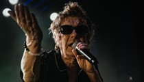 Brit Rockers Psychedelic Furs and James Team Up For a Dynamic Double Bill at the Agora