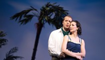 Ohio Light Opera Goes 'South Pacific,' Cleveland Orchestra Celebrates Aretha, and Other Classical Music Happenings