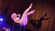 Fresh 'Rust Belt Burlesque' Book Highlights the Burgeoning Cleveland Performing Scene