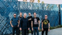 In Advance of Next Week's Agora Show, Bad Religion Guitarist Talks About the Punk Rock Band's First New Album in Six Years