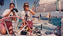 Documentary 'Maiden' Shows That Women Can Sail Too