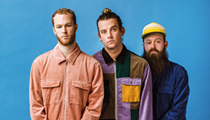 Judah & the Lion Comes to Jacobs Pavilion at Nautica Next Week in Support of a Highly Personal New Album