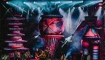 Rejuvenated Alt-Rockers Smashing Pumpkins Flex Their Musical Muscles at Blossom