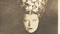 William Mortensen's Beautiful Witches Portraits Now at Buckland Witchcraft Museum