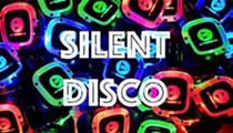 Win a pair of tickets to the B-Side Silent Disco