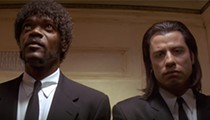 'Pulp Fiction' Turns 25, Proving We're All Super Old, and the Cedar Lee is Celebrating