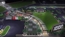 Beachwood Place Mall is Adding Its Own Green Space and Outdoor Theater