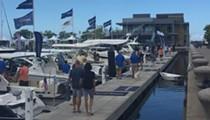 Annual Three-Day Progressive North Coast Harbor Boat Show To Kick Off on Sept. 13