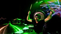 Jason Bonham's Led Zeppelin Experience Returns to MGM Northfield Park — Center Stage in November