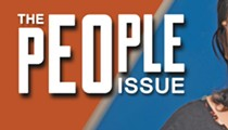 Meet the People of the 2019 Cleveland People Issue