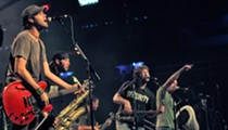 Win a pair of tickets to the Streetlight Manifesto show at the Agora