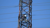 A Failed Lightning Arrester Caused Last Weekend's Massive Cleveland Public Power Outage
