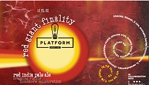 Platform's 'Bragging Rights' Homebrew Competition Release Bash at Heinen's to Help Kickoff Cleveland Beer Week