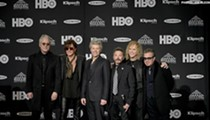 Rock Hall's New Chairman Says Inductions Will Air Live in 2020