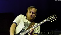 The Black Keys Christen Rocket Mortgage FieldHouse With a Hard Rocking Performance