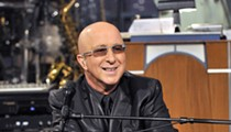 Paul Shaffer to Perform and Speak at the Gill and Tommy LiPuma Center for Creative Arts on Oct. 13
