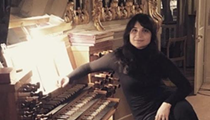 Electroacoustic Musician Sarah Davachi Makes Her Cleveland Debut at the Transformer Station This Weekend