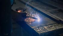 Ohio Lost 1,500 Jobs Last Month, New Report Reveals
